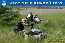 KROTITELÉ BAWORŮ 2009 - kliknutím na fotku zobrazíte článek