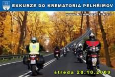 EXKURZE DO KREMATORIA PELH�IMOV - kliknut�m na fotku zobraz�te �l�nek