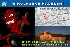 MIKUL��SK� NAD�LEN� - 8.12.2009 - kliknut�m na fotku zobraz�te �l�nek