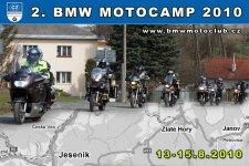 2. BMW MOTOCAMP 2010 - kliknutím na fotku zobrazíte článek