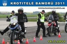 KROTITELÉ BAWORŮ 2011 - kliknutím na fotku zobrazíte článek