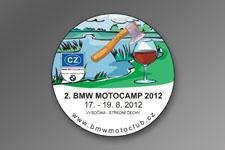 2. BMW MOTOCAMP 2012 - kliknutím na fotku zobrazíte článek