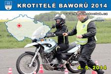 KROTITEL� BAWOR� 2014 - kliknut�m na fotku zobraz�te �l�nek